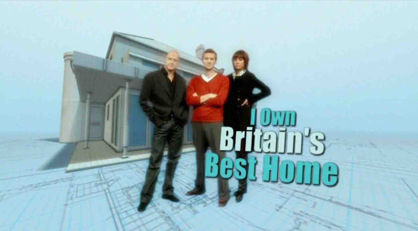 I Own Britains Best Home Title Sequence Starvecrow Cottage